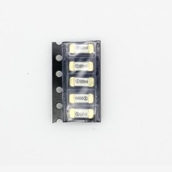 5x lot Fusible ceramique 1808 SMD - 0.5A - 2.6x6mm
