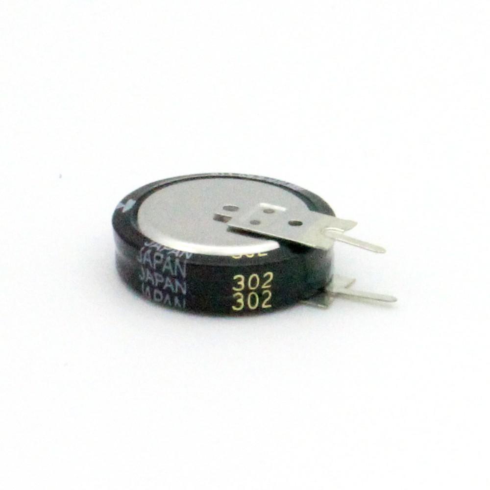 5.5V 32con407 Super condensateur 4F
