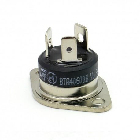 Triac BTA40-600B BTA40-600 - 600V 40A - STMicroelectronics