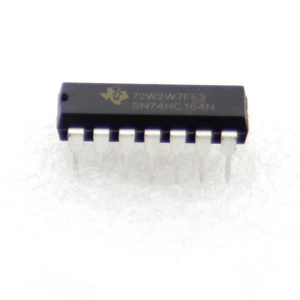 Texas instrument D-Type Flip-Flop CMOS SN74HC374N 206IC050 74HC374