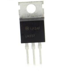 LM337 - LM337T Regulateur de tension négatif - 1.5A - Fairchild - 209IC024