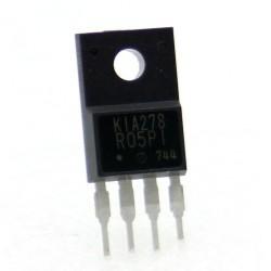 KIA278R05PI-U/P LDO 5V 2A Regulateur Tension - TO-220 - KEC - 210IC037