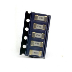 5x Fusible rapide 1808 SMD - 8A - 125v - Littelfuse - 72fus275