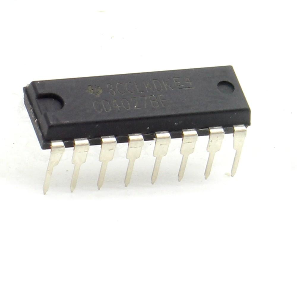 Circuit int/égr/é CD4066BE Quad Bilateral Switch DIP14 Texas 212ic077