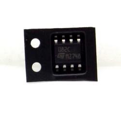 Circuit TL082CDT ampli-ops à entrée JFET SOIC-8 - ST