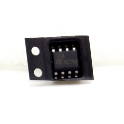 Circuit LM358DT Dual Operational Amplifiers SOIC-8 - ST