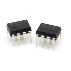 2x Circuit TL062CP Dual Jfet-input Op-Amp DIP-8 - Texas - 216ic118