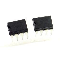 2x Circuit Intégré TDA2822 Audio Amplifier DIP-8 - UTC - 216ic128