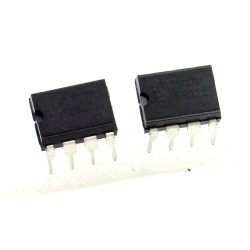 2x Circuit Intégré TDA2822L Audio Amplifier DIP-8 - UTC - 216ic128