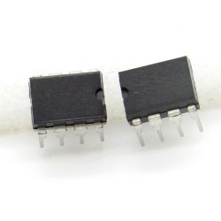 2x Circuit Intégré TDA2822L Audio Amplifier DIP-8 - UTC - 216ic131