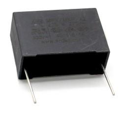 Condensateurs MPX MPK X2 225K 2.2uf P:27.5mm 275V - 225con488