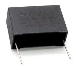 Condensateurs MPX MPK X2 225K 2.2uf P:27.5mm 275V - SRD - 225con488