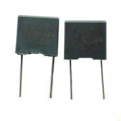 2x Condensateurs MPX MPK X2 104K 100nf P:10mm 275V - 227con494
