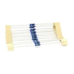 20x Résistances métal ¼W - 0.25w - 1% - 3Mohm - YAGEO - 231res503