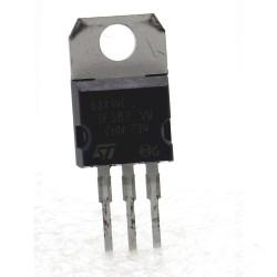 1x Transistor BDX54C - PNP Darlington - TO-220 - 280tran080