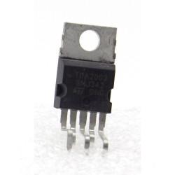 2x Circuit LM386N Audio Amplifier DIP-8 - National - 217ic144
