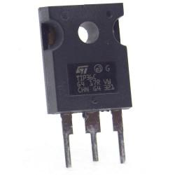 5x Transistor TIP41C - TIP41 - NPN - TO-220 - 99tran057