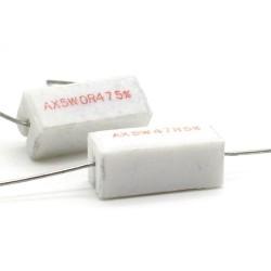 2x Résistance Ciment 10w 20 ohm 89res181